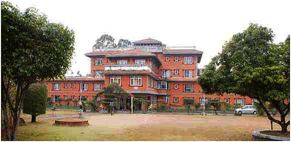 Hostel A