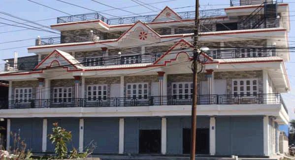 Hostel B