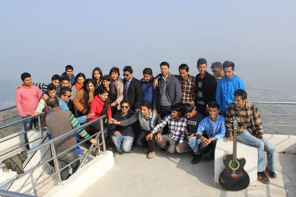 Picnic_2010 Batch MBBS